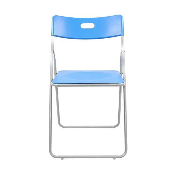Ghế gấp nhựa 2 mảnh G02
