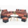 Sofa góc da SFD05