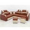Sofa góc da SFD06