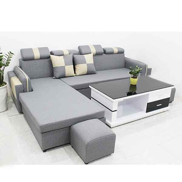 Sofa nỉ cao cấp SFNCC 01