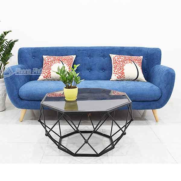 Sofa văng nỉ cao cấp SFV01