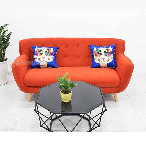 Sofa văng nỉ cao cấp SFV03
