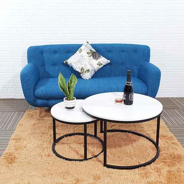 Sofa văng nỉ cao cấp SFV05