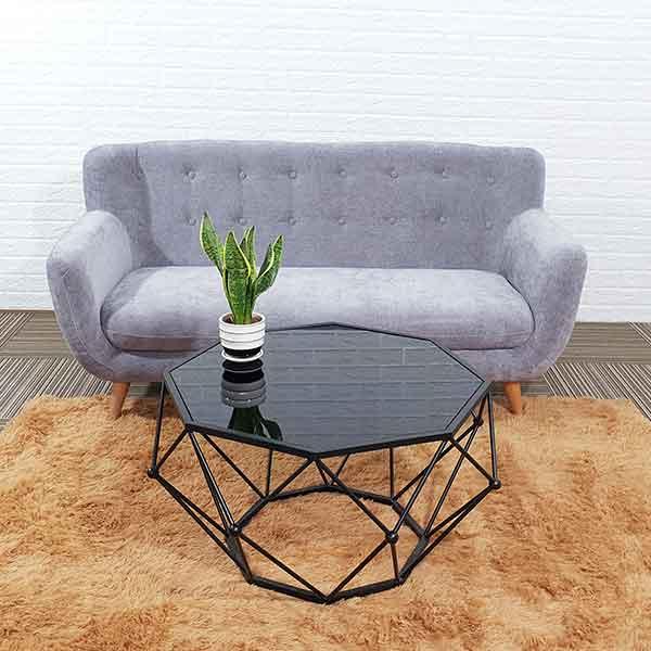 Sofa văng nỉ cao cấp SFV07