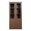 Tủ gỗ tài liệu 2 buồng TL640